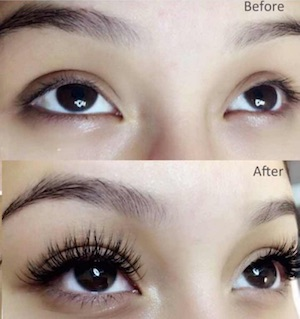 Sumi Beauty Station Eyelash Extension