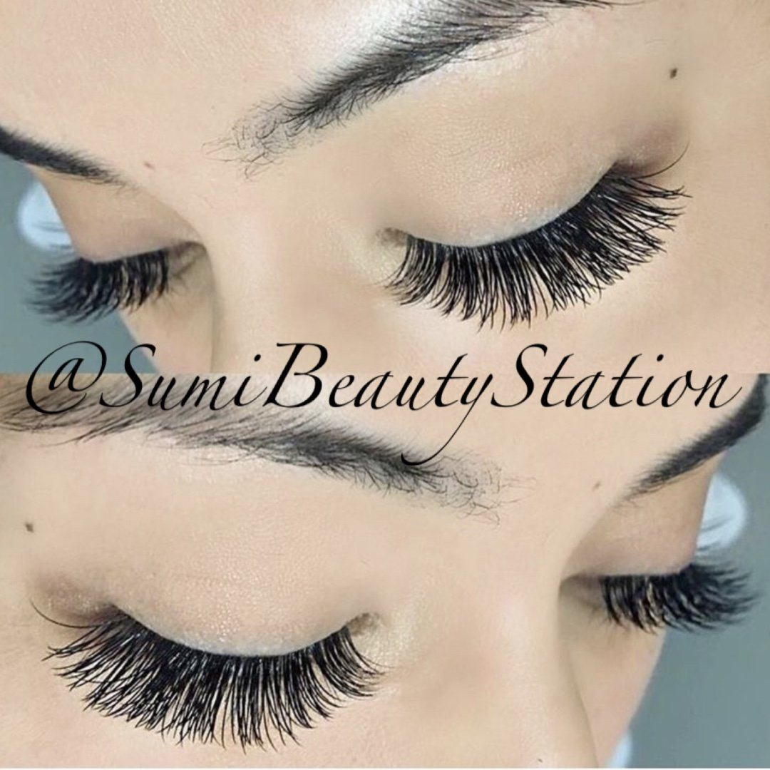 Sumi Beauty Station Gallery