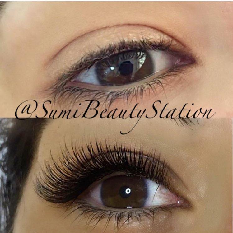 Sumi Beauty Station