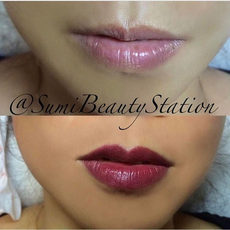 Sumi Beauty Station